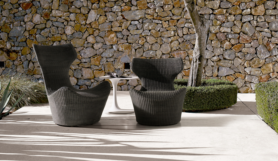 B&B Italia Outdoor - Papilio