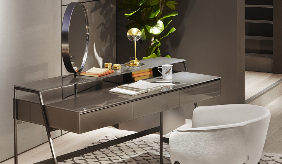 Keith de la Plain & Ritson Design Partnership | Gallotti