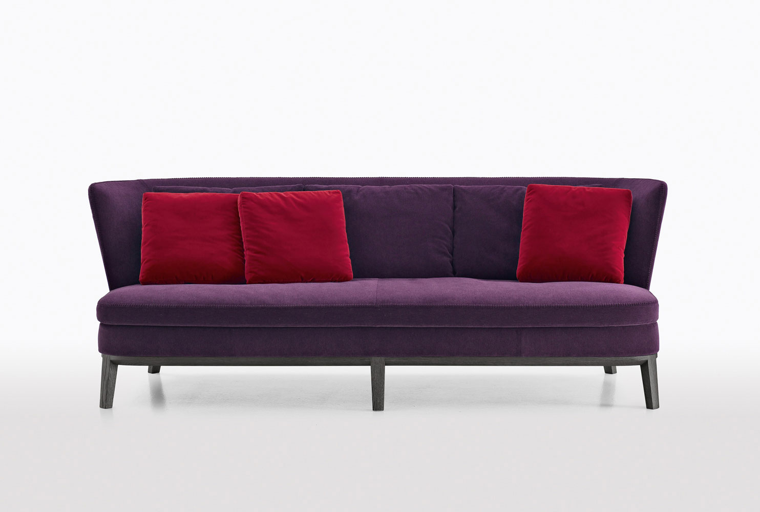 Keith de la plain maxalto for B b italia maxalto sofa